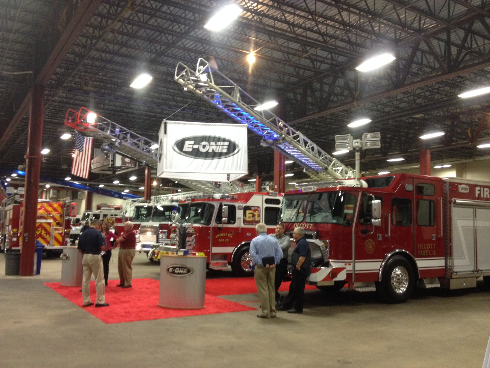 factory expo direct with E One At The 2014 Harrisburg Pa Fire Expo on Warehouse Factory For Sale In Sambag Iloilo City 2185149 furthermore Frequently Asked Questions additionally I5HI4Y as well Lumberton further Single Wide Mobile Home Floor Plans Michigan.