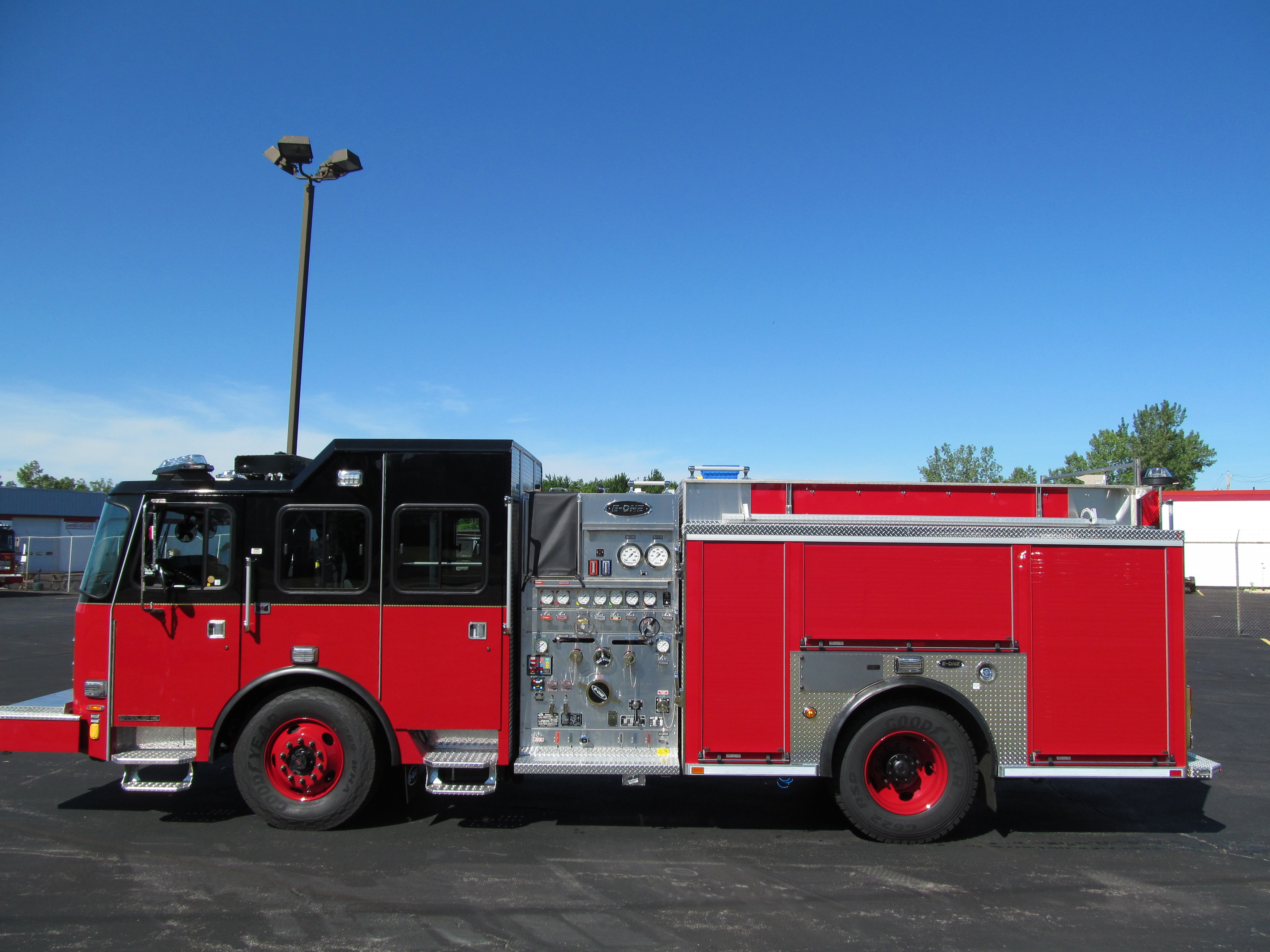 City Of Watertown Fire Department Photo